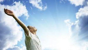 La presencia de Dios y sus efectos en nosotros