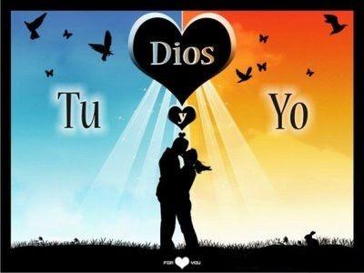 El amor es jesucristo