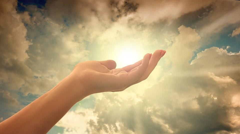 Como recibir bendición de Dios
