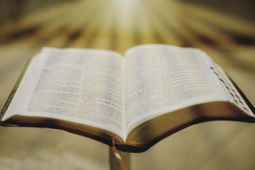 Estudio de Biblia On line, devocionales etc