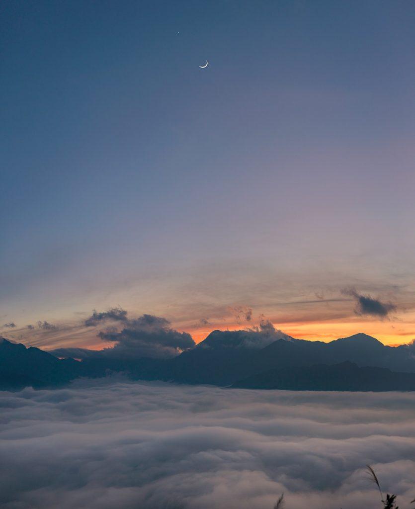 Donde el cielo beso la tierra